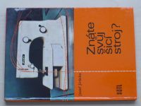 Jirásko - Znáte svůj šicí stroj? (1972)