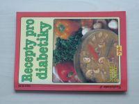 Kareš - Recepty pro diabetiky (1997)