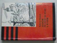 KOD 107 - Šimáček - Zločin na Zlenicích hradě L. P. 1318 (1968)