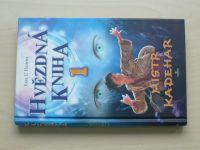 L´Homme - Hvězdná kniha 1 - Mistr Kadehar (2005)