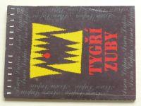 Leblanc - Tygří zuby (1997)