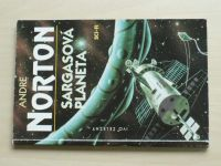 Norton - Sargasová planeta (1996)