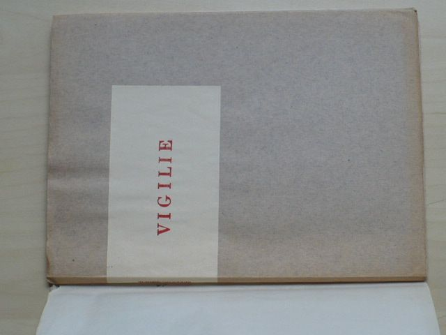Otakar Březina - Vigilie a jiné básně (1944) 69/80