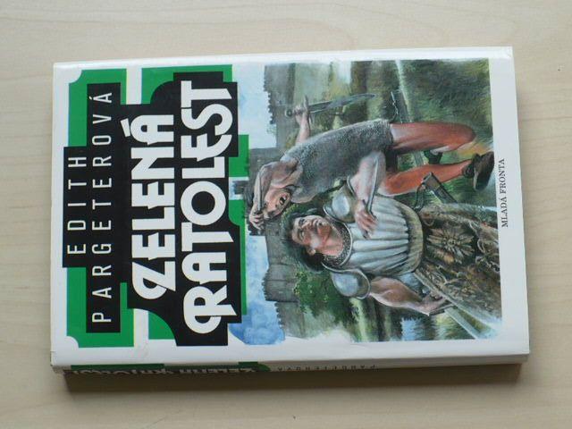 Pargeterová - Zelená ratolest (1993)