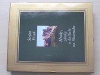 Pisoň - Hrady, zámky a kaštiele na Slovensku (1973) slovensky