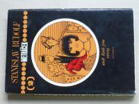 Rudolf - Metráček aneb kosti jsou vrženy (1977)
