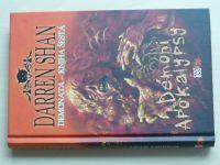 Shan - Démoni apokalypsy - Demonata 6. díl (2012)