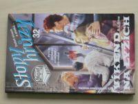 Stopy hrůzy 32 - Stine - Víkend na lyžích (1993)
