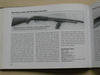 Thompson - Bojové brokovnice (2008)