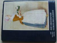 Alte und neue meister die Dresdener Gemäldegalerie (1971)