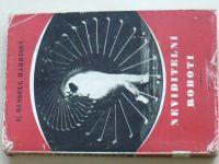 Harrison - Neviditelní roboti (1941)