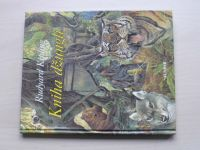 Kipling - Kniha džunglí (1993) slovensky