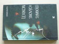 Kurth - Lexikon snových symbolů (1993)