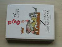 Lisická - Z hradů, zámků a tvrzí - Pověsti z Moravy a Slezska (1971)