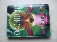 Nash, La Croix - Orchideje - více než 1500 druhů orchidejí (2007)