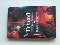 Abnett - Triumff - Hrdina Jejího Veličenstva (2012)
