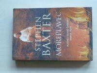 Baxter - Mořeplavec - Plátno tkané časem, kniha třetí (2013)