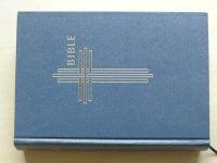 Bible - Písmo svaté starého a nového zákona (2001)