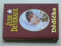 Deveraux - Dědička (1998)