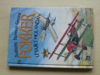 Gerard - Fokker létající Holanďan /1994)