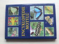 Landman - Encyklopedie motýlů (1999)