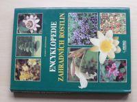 Noordhuis - Encyklopedie zahradních rostlin (1995)