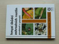 Pokorný, Jiskra - Hmyzí škůdci zahradních rostlin - predátoři a paraziti (1996)
