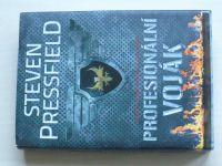 Pressfield - Profesionální voják (2012)