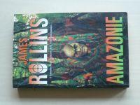 Rollins - Amazonie (2012)