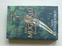 Rutherford - Říše Mughalů (2.) - Bratrovražedná válka (2013)