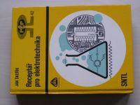 Škeřík - Receptář pro elektrotechnika (1988)