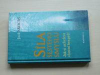 Brocas - Síla šestého smyslu - Jak si uchránit vlastní bezpečí (2011)
