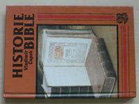 Čapek - Historie Bible (1990)