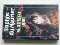 Daphne du Maurier - Má sestřenka Rachel (1995)