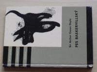 Doyle - Pes baskervillský (1969) KOD 69