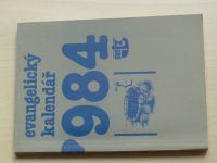 Evangelický kalendář 1984 (1983)