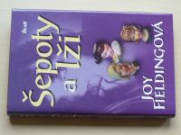 Fieldingová - Šepoty a lži (2003)