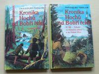 Foglar - Kronika Hochů od Bobří řeky I. a II. díl (2005, 2001)