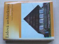 Frolec, Vařeka - Lidová architektura - Encyklopedie (1983)