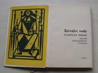 Hanák - Zpívající vody (1962) Jeseníky - pověsti