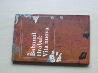 Hrabal - Vita nuova - Kartinky (1991)