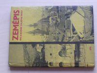 Jakl - Zeměpis pro 8. ročník zvláštní školy (1970)