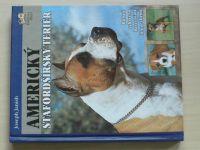 Janish - Americký stafordšírský teriér (2002)