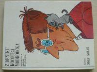 Kolář - Z deníku kocoura Modroočka (1976)