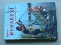 Kolendowicz - Sportovní rybaření - Lov na položenou I. II. (1998)