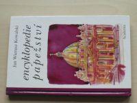 Kowalski - Encyklopedie papežství (Academia 1994)