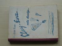 Kunc - Clay-Eva volá Londýn (1948)