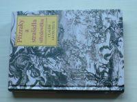 Lecouteux - Přízraky a strašidla středověku (1997)