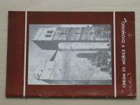 Musil, Nerychel - Chrám sv. Mořice v Olomouci (1990)