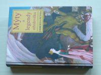 Petola - Středověké mýty a legendy (1998)